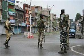 lashkar e taiba 4 terrorists arrested in jammu and kashmir