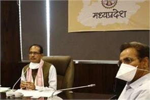 cm shivraj told how lockdown 4 said  economy strengthened new
