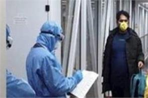 lockdown corona virus died depression