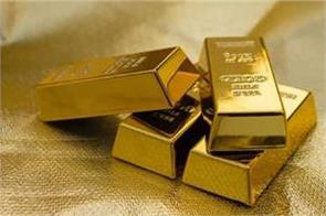 impact of lockdown gold imports fell almost 100 in april