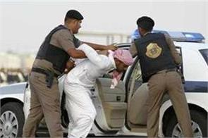 saudi orders arrest of its citizen for abusing non muslim asian expat