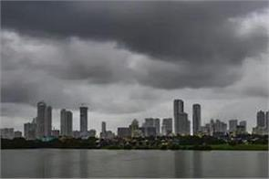 first cyclone formation over arabian sea unlikely to affect mumbai
