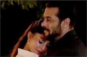 salman khan and jacqueline fernandez love anthem tere bina released