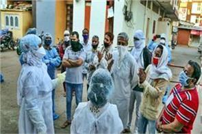 covid 19 cases in delhi cross 13000 death toll reaches 261