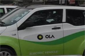 ola electric acquires attergo will offer electric two wheeler next year
