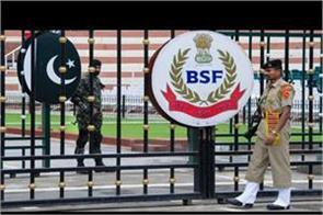 bsf did not exchange eid sweets with pak