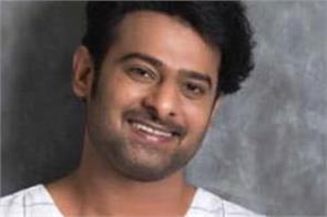indian cricketers are also fan of prabhas