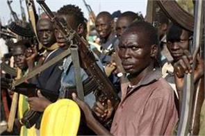 un extends arms embargo and other sanctions in south sudan