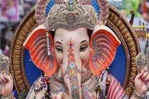 ganpati festival celebrations canceled in mumbai