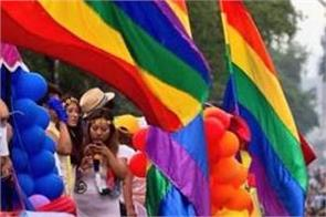 un chief warns of vulnerability of lgbti community during pandemic