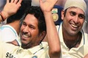 cricket team india vvs laxman special records