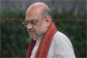 home minister amit shah mourns the death of bsf jawans due to corona virus