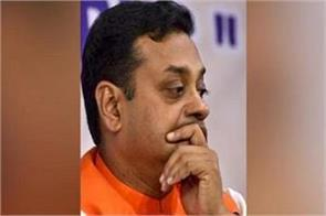 fir lodged against bjp spokesperson sambit patra in objectionable remarks