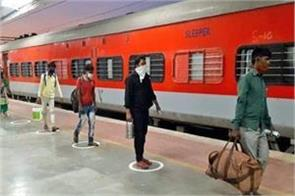 rpf report reviewed 80 migrant laborers died in train in 18 days