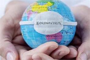 nearly 60 lakhs people in the world infected with the corona virus