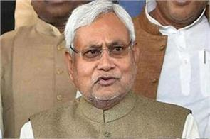 4 soldiers posted at cm nitish ancestral house corona infected
