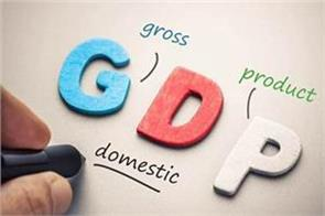 gdp growth at 11 year low 4 2 in fy 2019 20