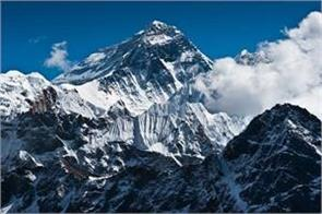 china again measured mount everest claimed to be 4 meters lower