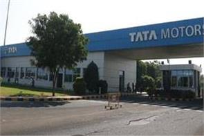 tata motors commences operations in two factories