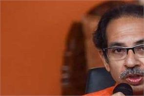 quit communal politics parties work to bring economy back on track shiv sena