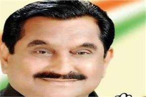 case filed against congress leader for breaking lockdown gathering