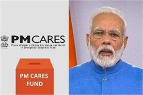 phd chamber contributed rs 528 crore to pm cares fund