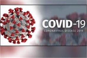 corona patient reaches 200 in chandigarh