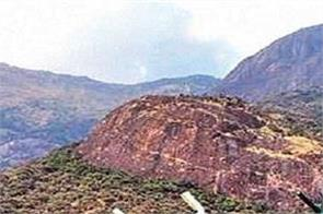 underground intelligence tunnel is being built in tamil nadu