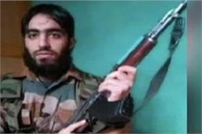 hizbul chief commander riyaz naiku ends teacher of mathematics turned terrorist