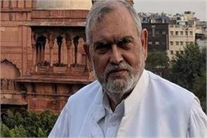 zafrul islam khan reached delhi high court