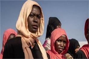 preparing to declare the practice of circumcising women in sudan a crime