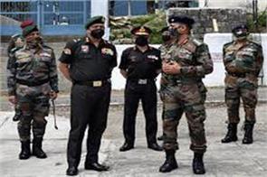 western army goc review army preparedness