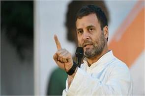 read my one year old letter rahul gandhi
