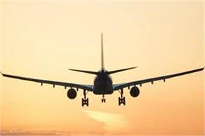 ban on international flights extended till 30 june