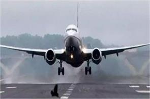 alliance air to start flights from may 25 to operate 57 daily flights