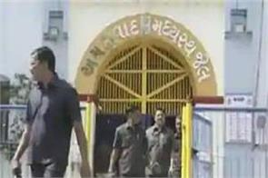 11 prisoners three employees infected with corona virus in sabarmati jail