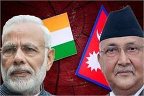 who are responsible for the tension in nepal india relations