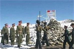 45 years later bloody clash on indo china border once again