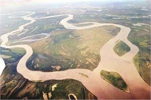 government should take some big step to connect  rivers