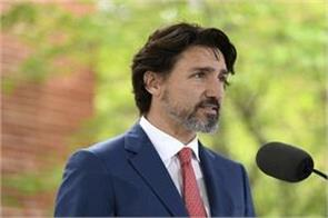 canada and 12 other countries launch ai partnership trudeau