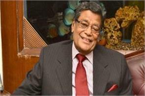 attorney general venugopal term extended by 1 year