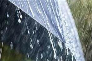 monsoon will knock 24 25 in punjab and haryana