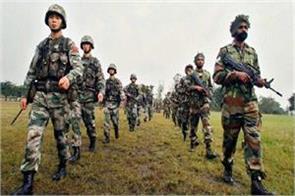 ladakh border dispute  china is soft yet india alerts