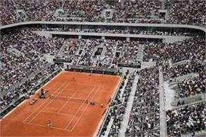 french open postponed for another week due to corona virus epidemic