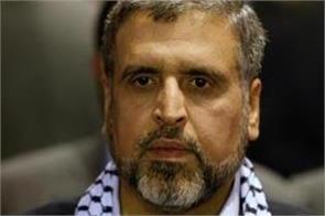 former longtime palestinian islamic jihad leader dies