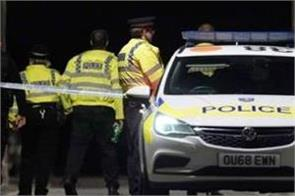 three people dead after forbury gardens attack