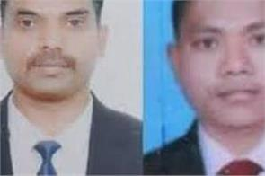 2 indian high commission officials detained in islamabad