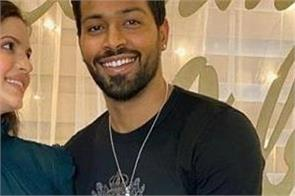 hardik is going to be father soon expressed his happiness on social media