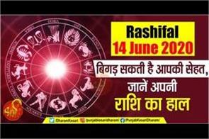 today rashifal in hindi