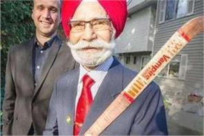 national sports day will be held on the birthday of balbir sr